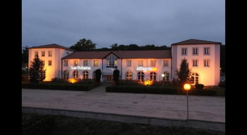 Hotel Bagatelle Pont