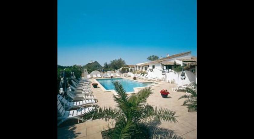 Hotel Mas Des Salicornes Ste Marie De La Mer