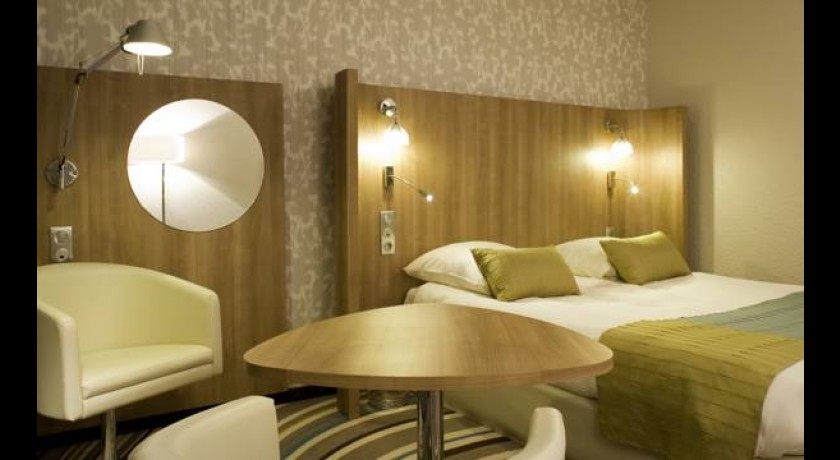 Hotel Mercure Angers Centre***
