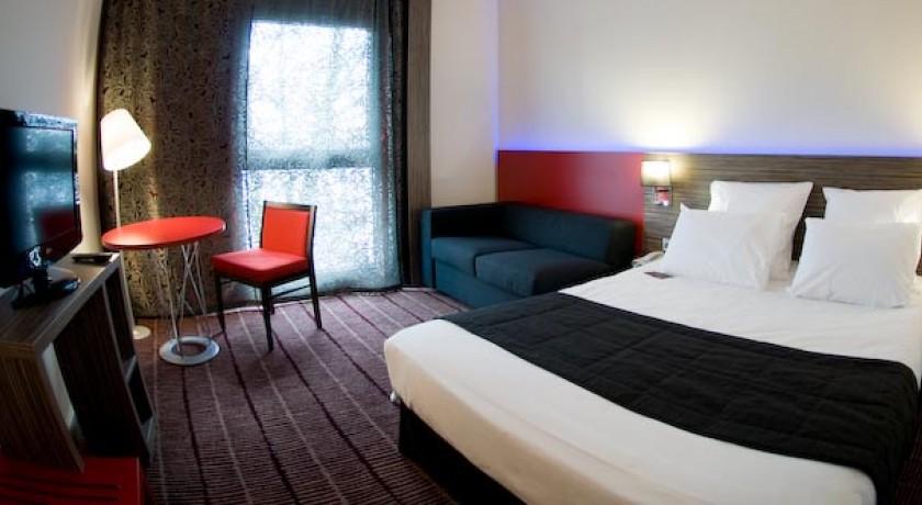 Appart Hotel Blois Centre Chateau