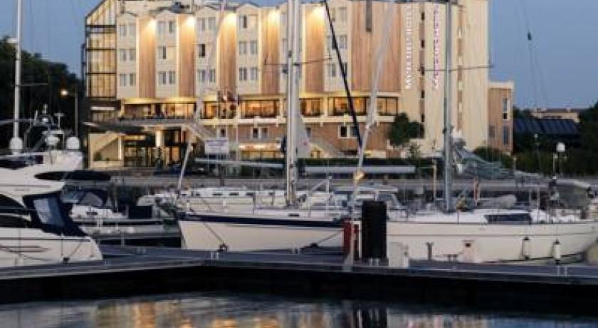 Appart 39 h tel archipel la rochelle for Appart hotel france sud
