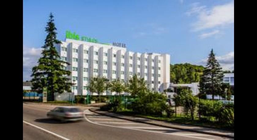 Chasse-sur-Rhone France  City pictures : Hotel Mercure Lyon Sud Vienne Chasse sur rhône