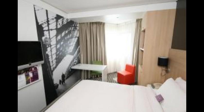 hotel mercure paris gare de lyon. Black Bedroom Furniture Sets. Home Design Ideas