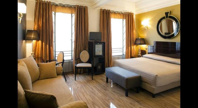 hotel le meridien nice. Black Bedroom Furniture Sets. Home Design Ideas