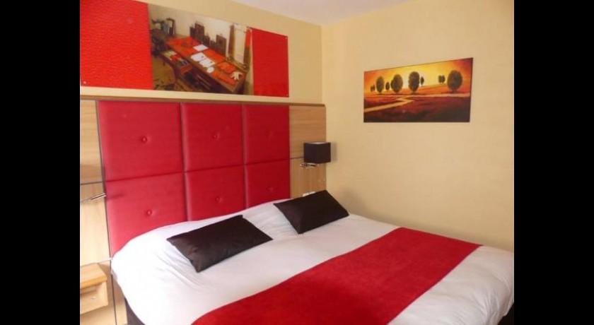 Blois Ville Hotel Avec Cheques Vacances