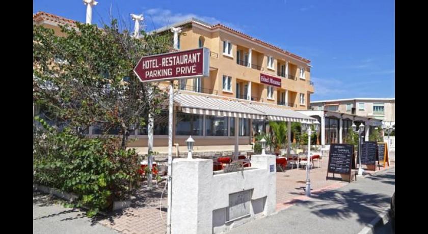 Appart Hotel Ciotat