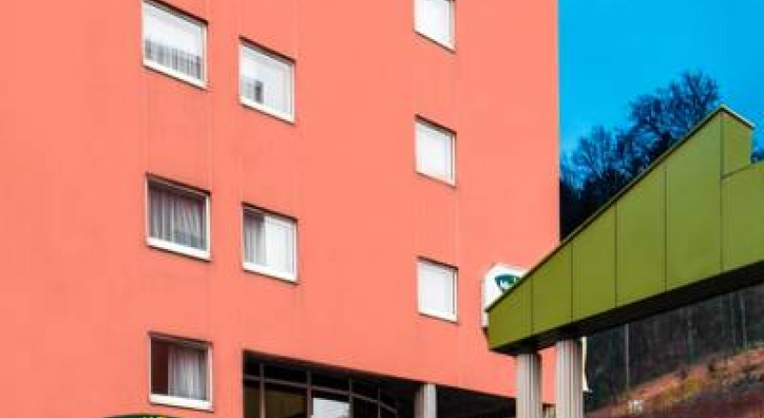 Hotel Mister Bed City Bourgoin-jallieu Lyon
