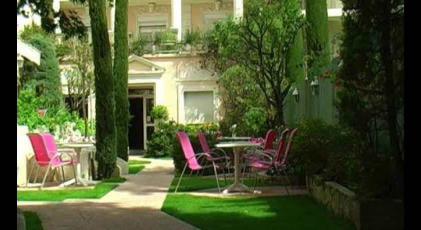 Hotel Moliere  Cannes