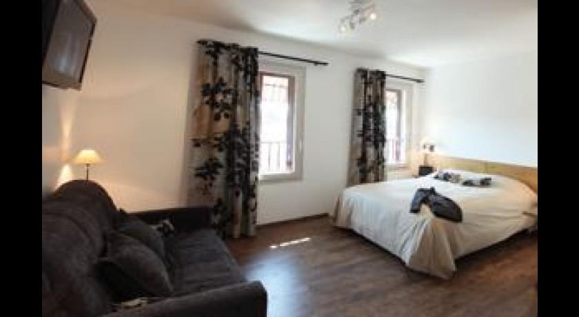 nouvel h tel portes l s valence. Black Bedroom Furniture Sets. Home Design Ideas