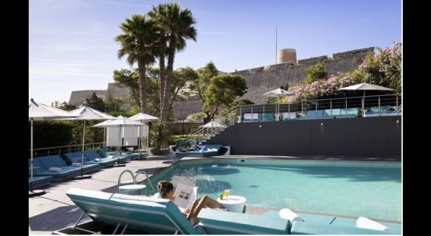 Hotel p ron marseille - Novotel vieux port marseille ...
