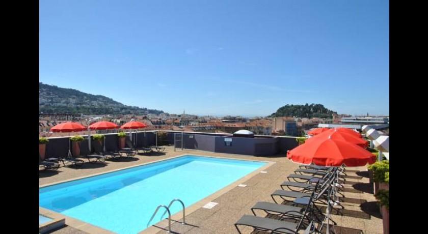 Hotel Relais D U0026 39 Acropolis Nice