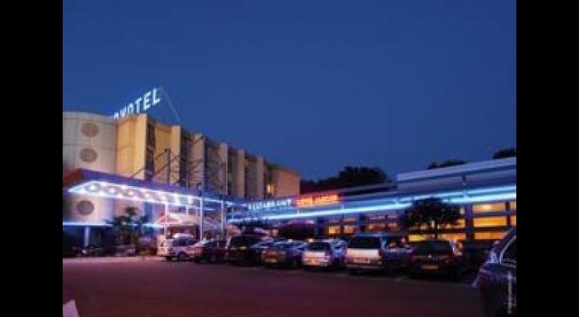 Hotel Restaurant A Valence Drome
