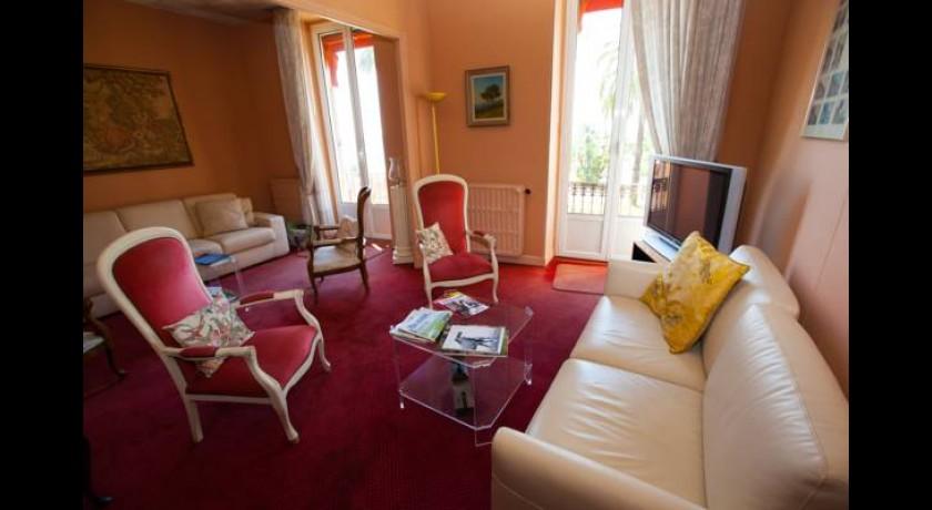 Hotel Orly Menton