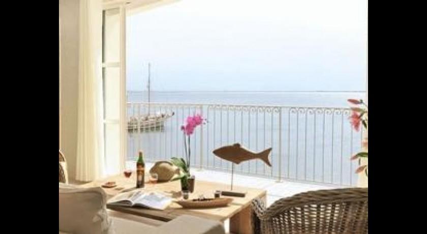 Hotel Spa Marseillan