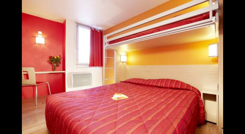Hotel Ibis Budget Rouen Sud Z U00e9nith Saint
