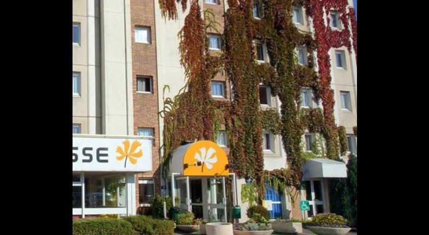 Hotel Proche Rungis