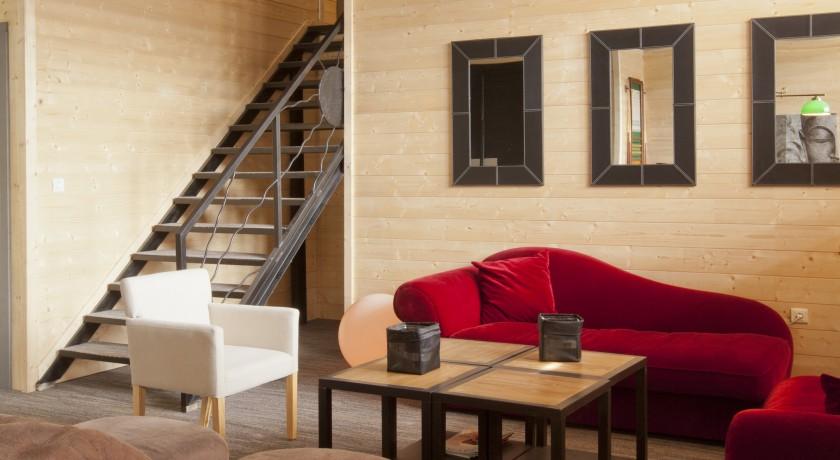 Hotel quai des pontis cognac for Hotel cognac