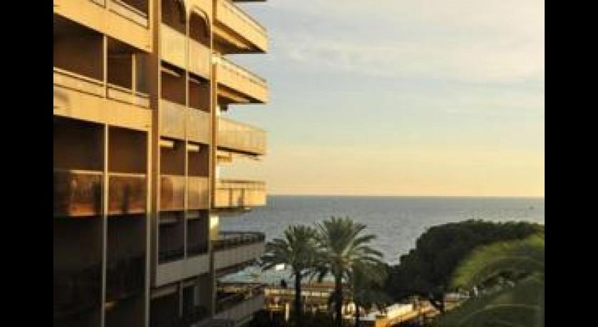 Hotel Residence Beach M U00e9diterran U00e9e Antibes Juan