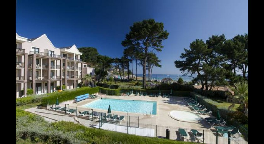 Residence Hoteliere L'archipel  Perros-guirec