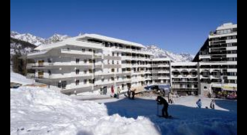 Hotel Puy St Vincent