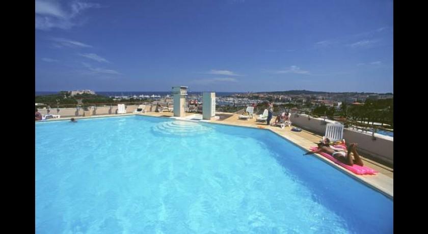 Bleu Marine Hotel Antibes juan-les-pins