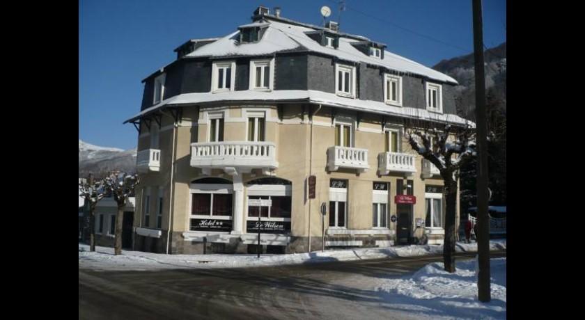 hotel de russie le mont dore