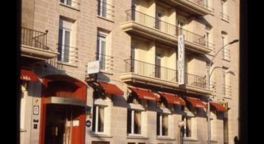 Le Royal Hotel Troyes