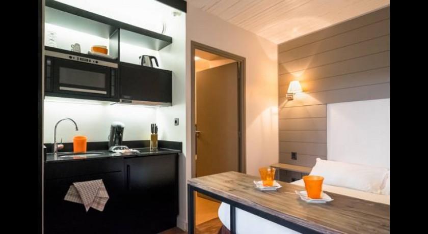Hotel atlantique lille for Aparthotel londres centre