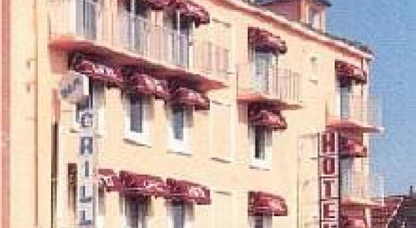 Hotel Le Saint Georges Chalon Sur Saone