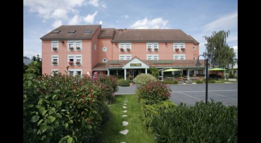 Hotel Ch Teau De La Motte Fenelon Cambrai