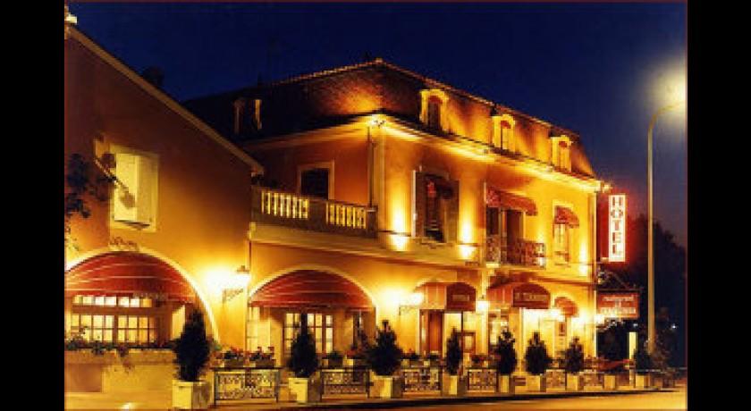 Hotel Ibis Tournus