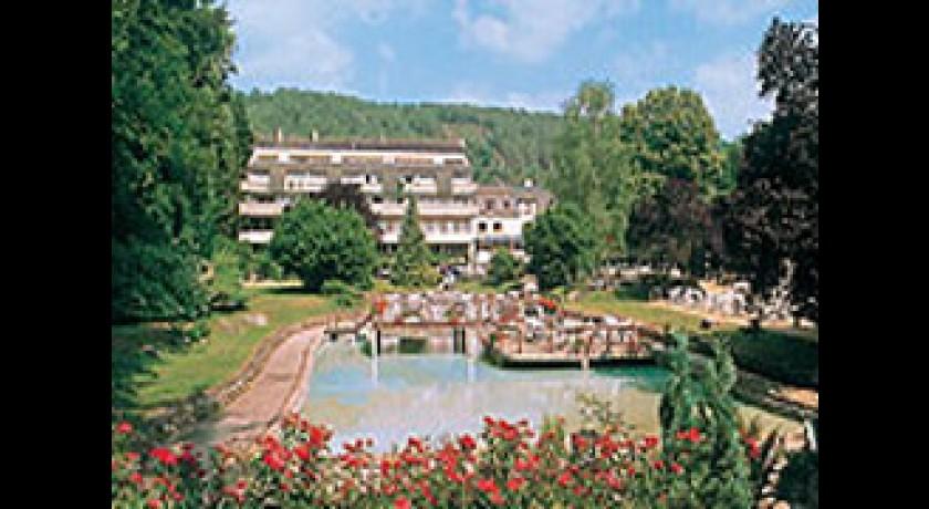 Touring Hotel Saint léonard des bois # Canoe St Leonard Des Bois