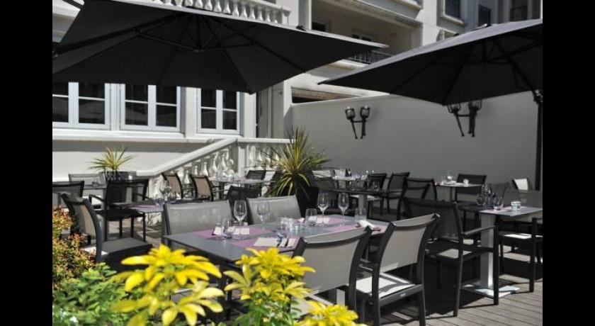 Hotel Villa Henri Iv Saint Cloud