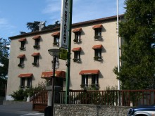 Hotel Les Cedres
