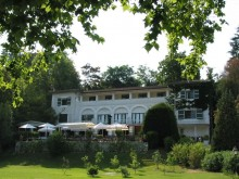 Hotel L'hostellerie Du Country Club