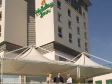 Hotel Holiday Inn Paris Val De Bièvre