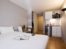 Hotel Moderne Maisons Alfort