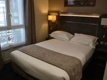 reservation hôtel paris 13 pas cher