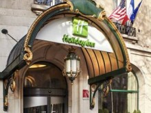 Hotel Holiday Inn Paris Bastille