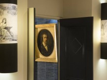 r server chambre hotel paris 15. Black Bedroom Furniture Sets. Home Design Ideas