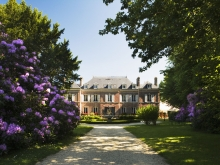 Hotel Chateau Les Bruyeres