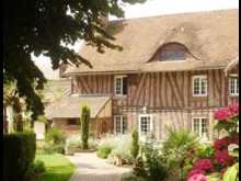 Hotel Auberge Du Clos Normand