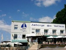 Hotel Auberge Des Voiliers