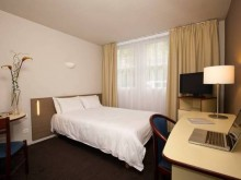 Hotel Appart'city Cap Affaires Saint-nazaire