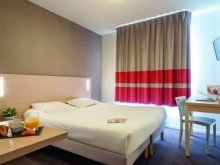 Hotel Appart'city Cap Affaires Lyon Iii