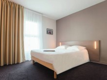 Hotel Appart'city Cap Affaires Nancy