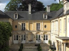 Hotel Le Tardif, Noble Guesthouse
