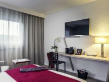 Hotel Mercure Paris Le Bourget