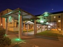 Hotel Express By Holiday Inn Roissy