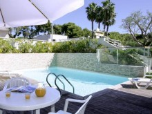 Hotel Appart'city Cap Affaires Antibes